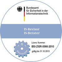 IS-Revision und IS-Beratung
